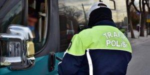 Konya'da tam 410 kişiye ceza yazıldı