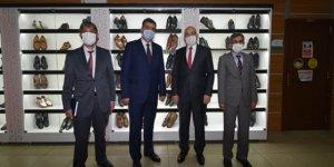 Erdem: Konya'mız mesleki teknik eğitimde ön sıralarda