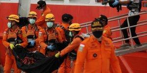Endonezya'daki uçak kazasında ölenlerin yakınlarına 92 bin 660'ar dolar tazminat ödenecek