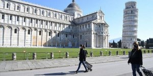 İtalya'da son 24 saatte 524 can kaybı