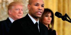 ABD'de Kamu Sağlığı Dairesi Başkanı Adams istifa etti