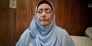 """ABD'de 60 yaşındaki kadın, """"Diriliş Ertuğrul"""" dizisinden etkilenerek Müslüman oldu"""