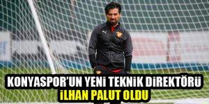 Konyaspor'un yeni teknik direktörü İlhan Palut oldu