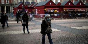 İspanya'da Kovid-19 salgınında vaka sayıları artıyor