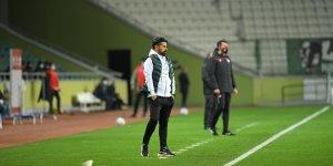 İlhan Palut: Denizlispor maçına konsantre olacağız