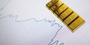 Altın fiyatları yaklaşık 7 ayın en düşük seviyelerinde