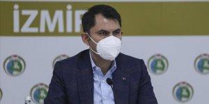 Çevre ve Şehircilik Bakanı Murat Kurum, Konya'da kan bağışında bulundu