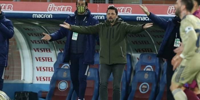 Fenerbahçe, Erol Bulut'la yollarını ayırdı!