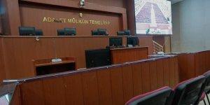 FETÖ operasyonunda gözaltına alınan 5 şüpheli tutuklandı