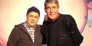 'Bizimkiler' dizisinin unutulmaz kapıcısı: Ercan Yazgan