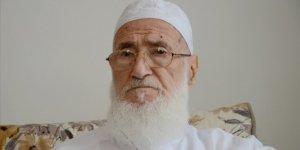 İslam alimi Muhammed Ali es-Sabuni Yalova'da vefat etti