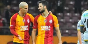 Galatasaray kadrosunda revizyon