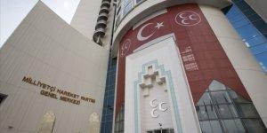 MHP'nin15 kişilik Başkanlık Divanı belli oldu