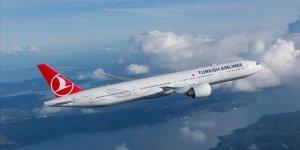 THY, Konya'da düşen uçağın şehit pilotu için başsağlığı mesajı yayımladı