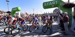 Uluslararası Mevlana Bisiklet Turu yarın Konya'da başlıyor