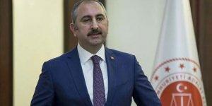 Adalet Bakanı Gül'den, İtalya Başbakanı Draghi'nin Cumhurbaşkanı Erdoğan ile ilgili sözlerine kınama