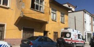 Konya'da yalnız yaşayan adam evinde ölü bulundu