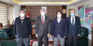 Karatay'da yapılacak  yardımlar planlandı