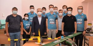 Konya Teknik Üniversitesi'ni TEKNOFEST'te 593 yarışmacı temsil edecek