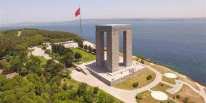 Çanakkale Anıtı'nın  temeli 67 yıl önce atıldı