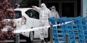 İspanya'da Kovid-19'dan son 24 saatte 144 kişi hayatını kaybetti