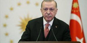Erdoğan: Balkanların barış, huzur, istikrar ve kalkınması için çaba harcıyoruz