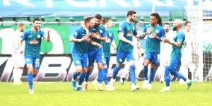 Selim, Konyaspor'a ilk kez rakip oldu