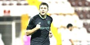 Kravets 6 maç sonra gol attı