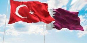 Türkiye-Katar savunma iş birliği güçleniyor