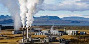 Konya'da 10 jeotermal saha için ihale düzenlenecek