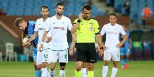 Konyaspor - Hatayspor maçının hakemi