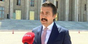 AK Partili Özkan: 104 amiralin bildirisine de aynı tepkiyi koymalıyız