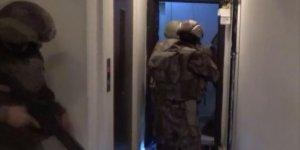 Daesh/ISIS terror suspect nabbed in central Turkey