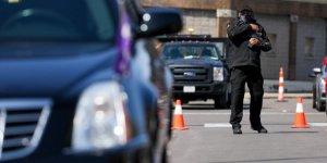 ABD'de polis tarafından öldürülen siyahi Brown'ın vücudundan 5 kurşun çıktı