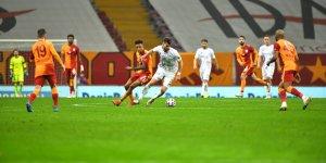Konyaspor'da hasret 6 maça çıktı