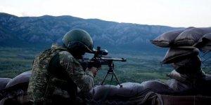 Turske snage u aprilu neutralizirale 115 terorista