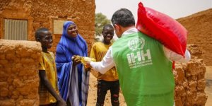 Turkish charity reaches out to needy in Niger