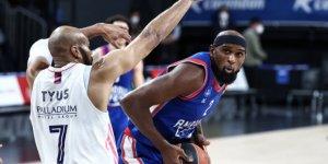 Anadolu Efes, THY Avrupa Ligi'nde Dörtlü Final'de