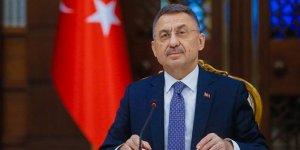 Cumhurbaşkanı Yardımcısı Oktay'dan İsrail'in Mescid-i Aksa baskınına tepki: