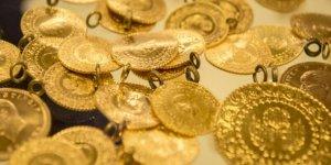 Altın, sert düşüş sonrası yatayda