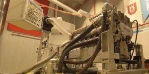 Turkey successfully tests tank engine