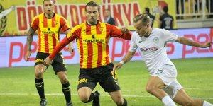 Konyaspor ilki gerçekleştirmek istiyor