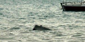 Nijerya'da tekne alabora oldu: En az 15 ölü