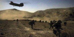 ABD ve NATO askerleri Afganistan'dan çekilmeye başladı