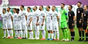 Konyaspor - Trabzonspor maçının hakemi!