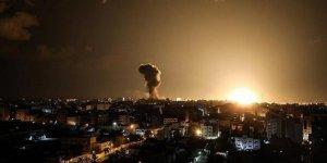 """Kassam Tugayları, kara harekatı yapması durumunda İsrail'e """"ağır bir ders vermeye hazır olduklarını"""" açıkladı"""