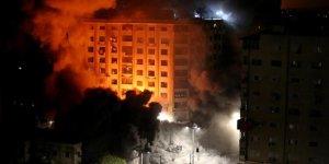 İsrail'in Gazze Şeridi'ne düzenlediği saldırılarda 2 Filistinli daha şehit oldu