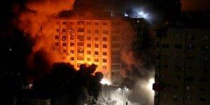 İsrail'in Gazze Şeridi'ne düzenlediği saldırılarda 6 Filistinli daha şehit oldu
