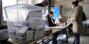 Türkiye'de Bulgaristan için 57 seçim merkezi kurulacak