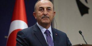 """""""Çözüm bekleyen sorunları sadece Türkiye ve Yunanistan çözebilir"""""""